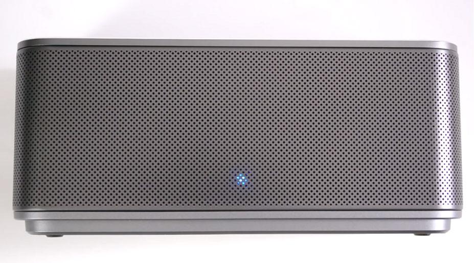 Prueba de caja de nivel Samsung