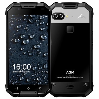 teléfono-AGM-X2