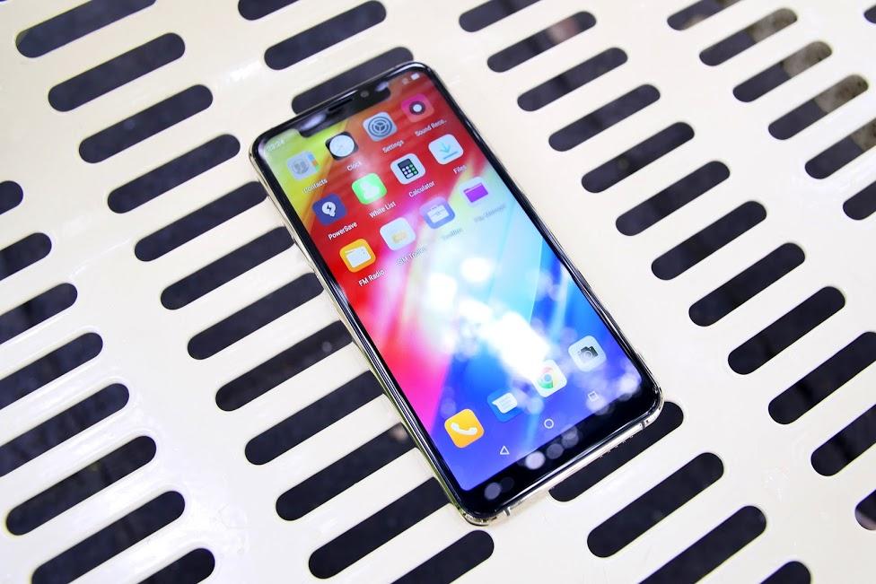 Homtom-H10-smartphone