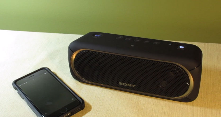 Altavoz-Bluetooth-Sony-SRS-XB30