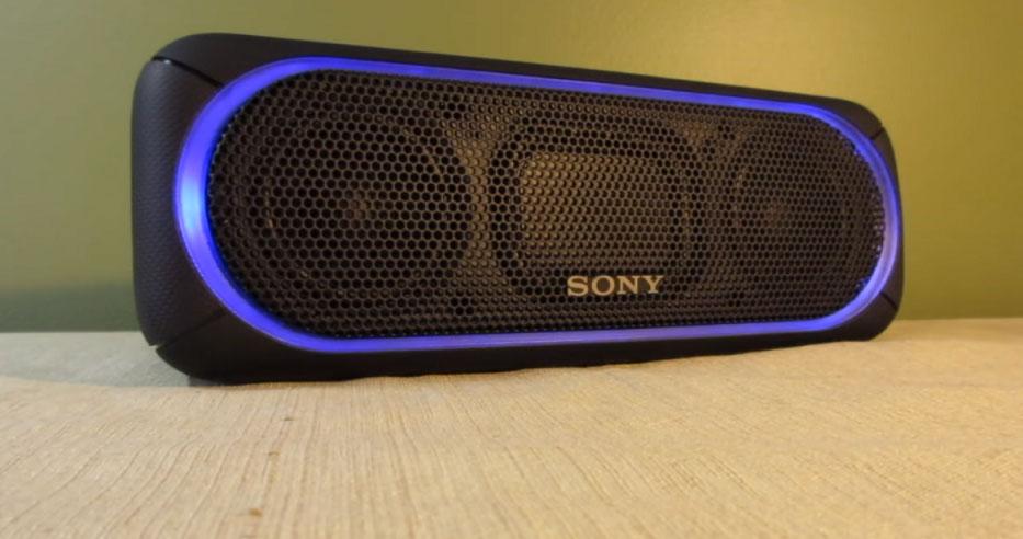 altavoz-Sony-SRS-XB30