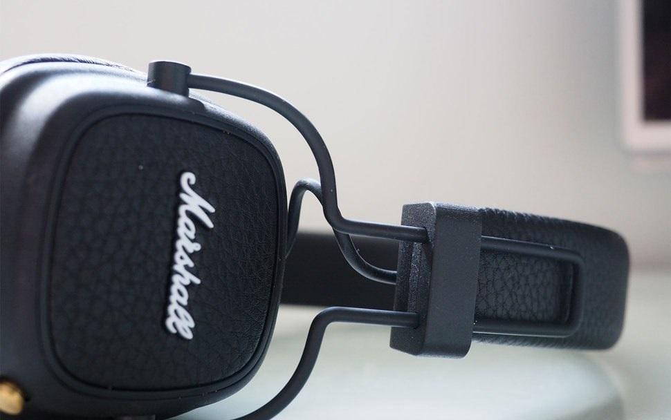 Prueba Marshall-Major-III-Bluetooth