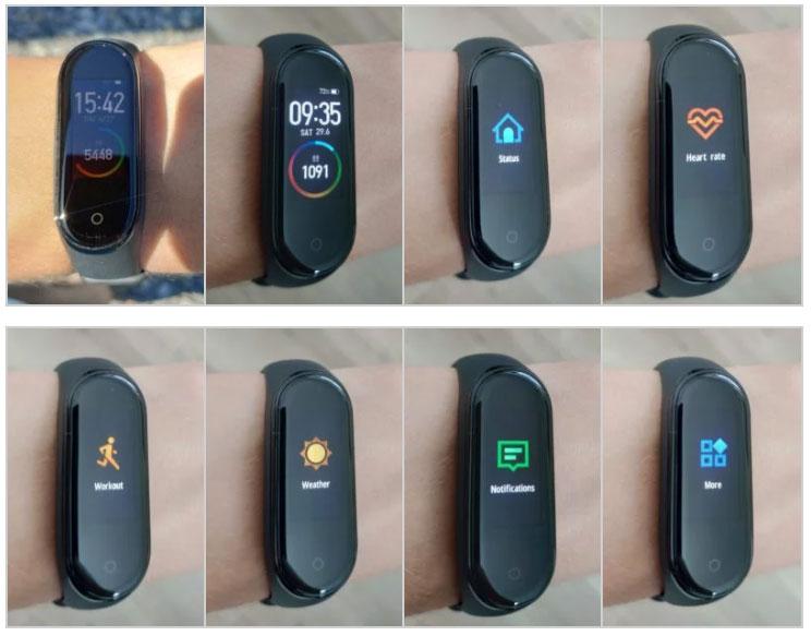 Prueba Xiaomi-Mi-Band-4