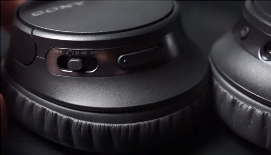 Prueba Sony-WH-CH700N
