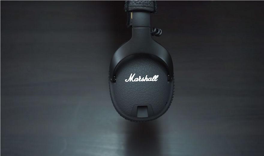Marshall-Monitor-Prueba-Bluetooth