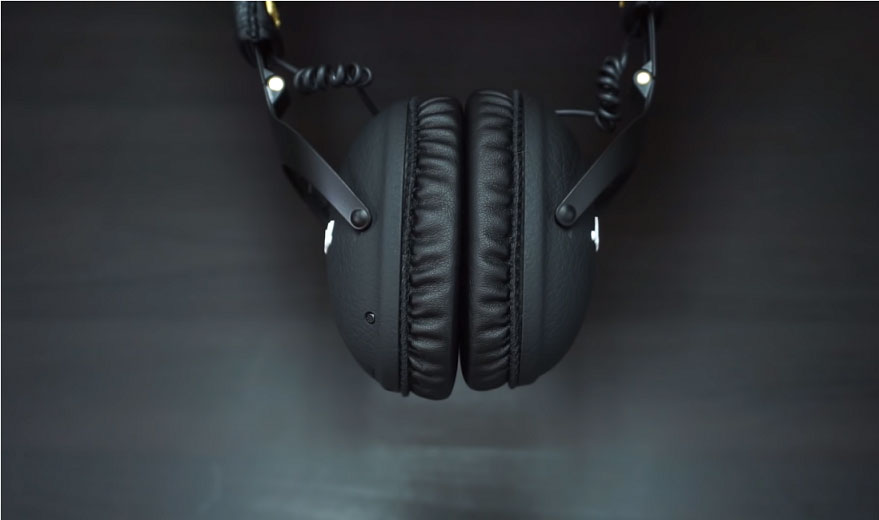 opinión-Marshall-Monitor-Bluetooth
