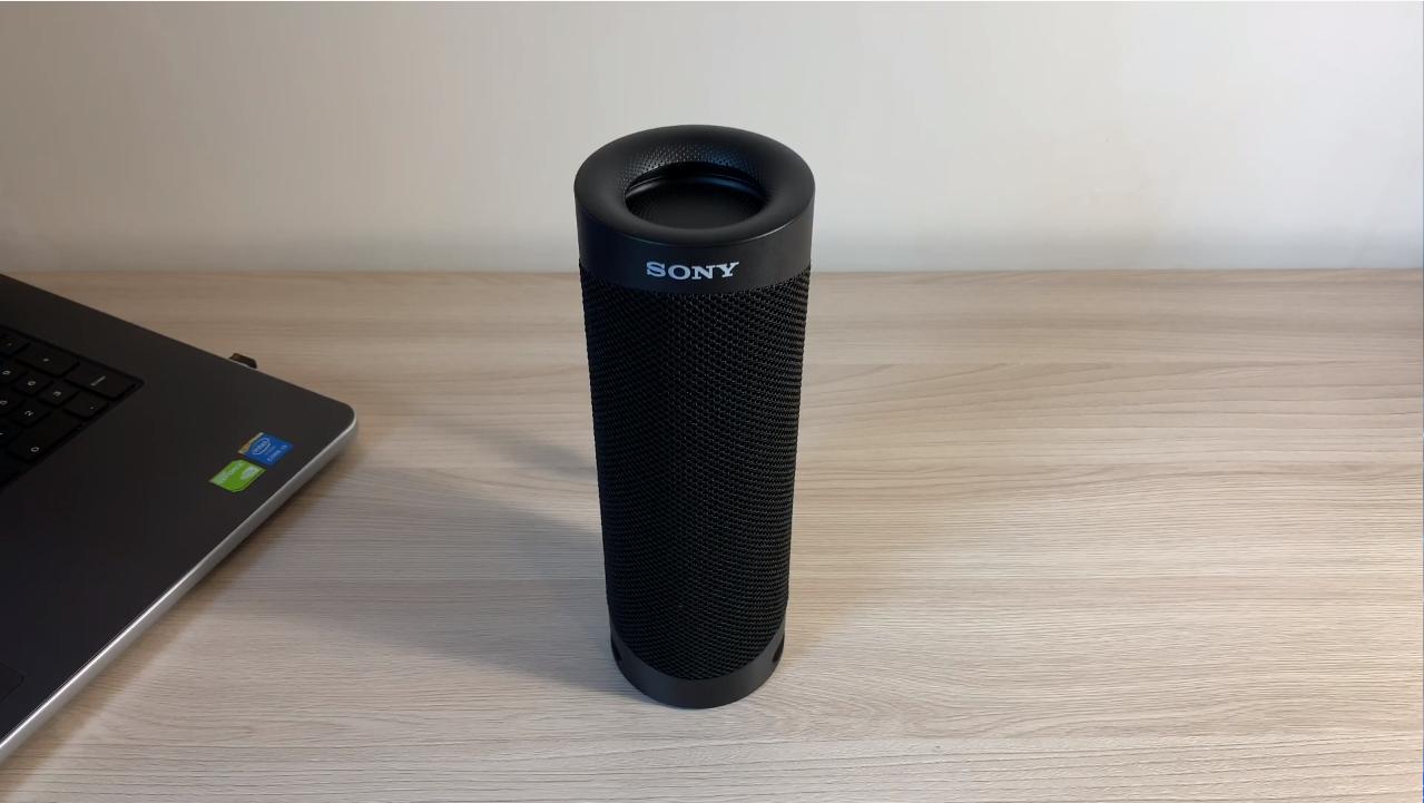 Prueba Sony-SRS-XB23