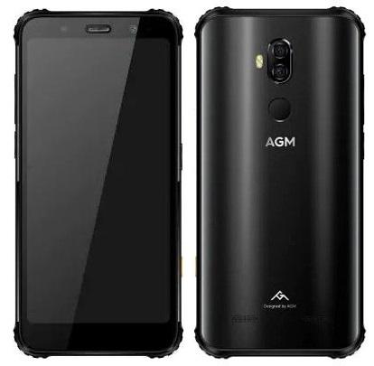 teléfono-AGM-X3