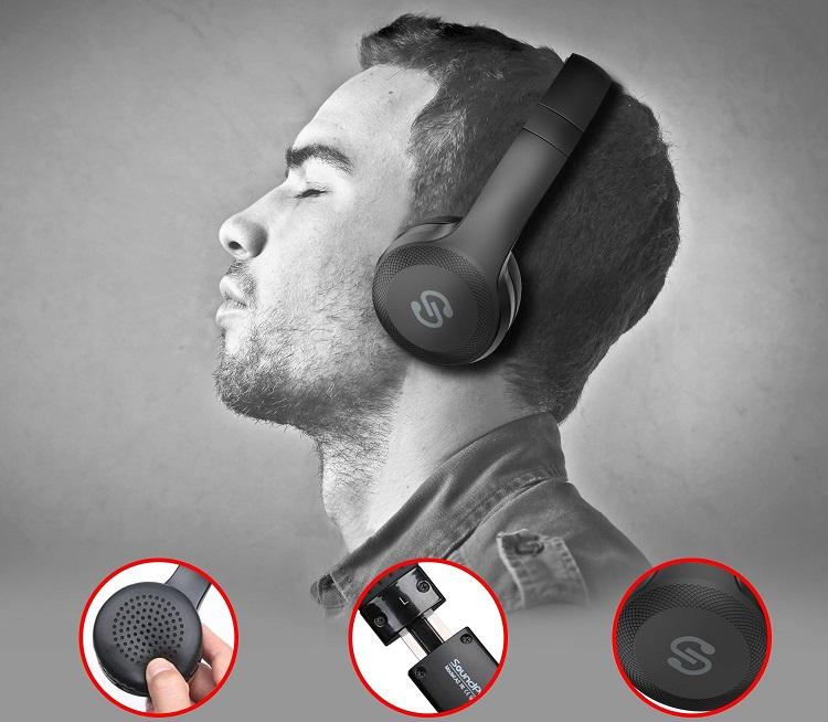 auriculares-inalámbricos-SoundPEATS-A1-Pro