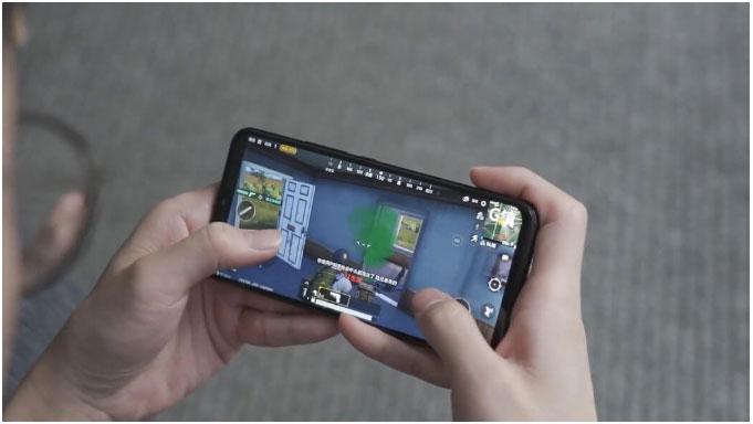 teléfono inteligente-Umidigi-S3-Pro