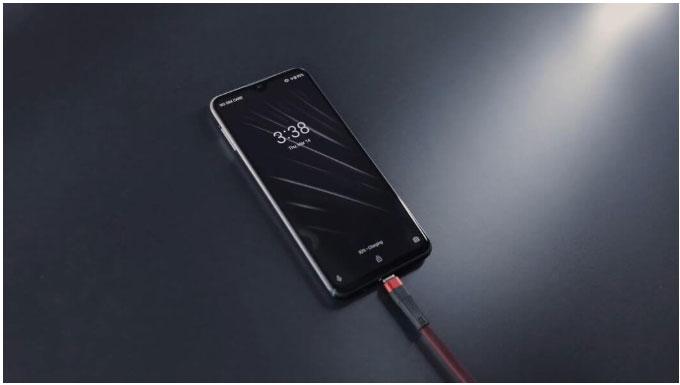 Prueba Umidigi-S3-Pro-smartphone
