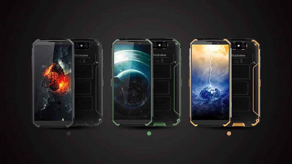 smartphone-Blackview-BV9500