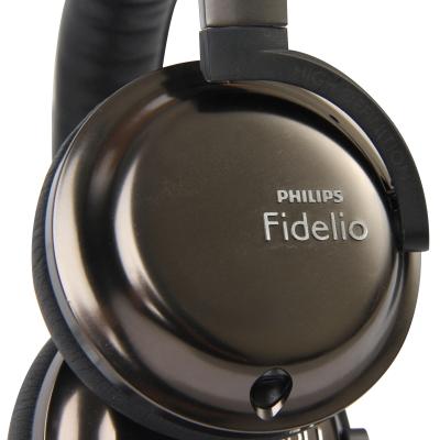 Philips-Fidelio-F1-revisión