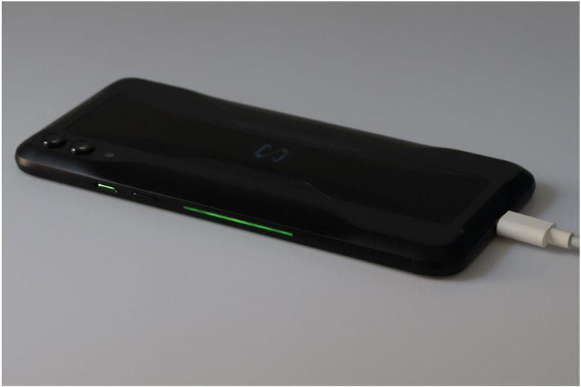 revisión-Xiaomi-Black-Shark-2