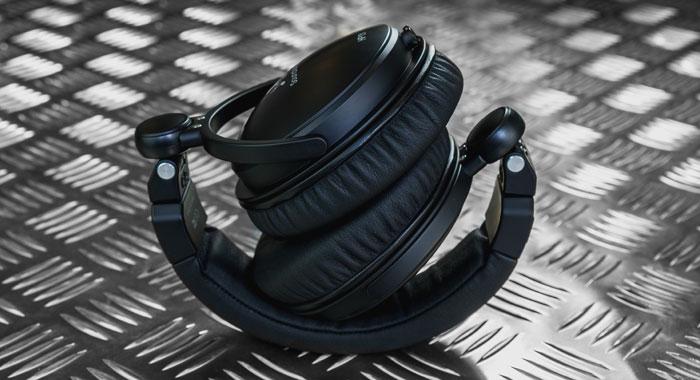 Prueba SoundMagic-HP151