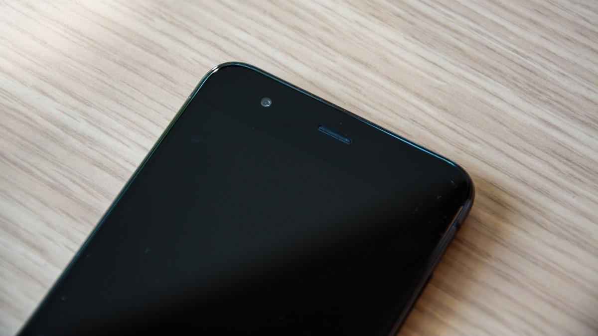 Xiaomi-Mi6-teléfono inteligente