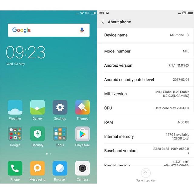 Xiaomi-Mi6-revisión