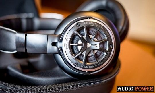 auriculares-1Más H1707