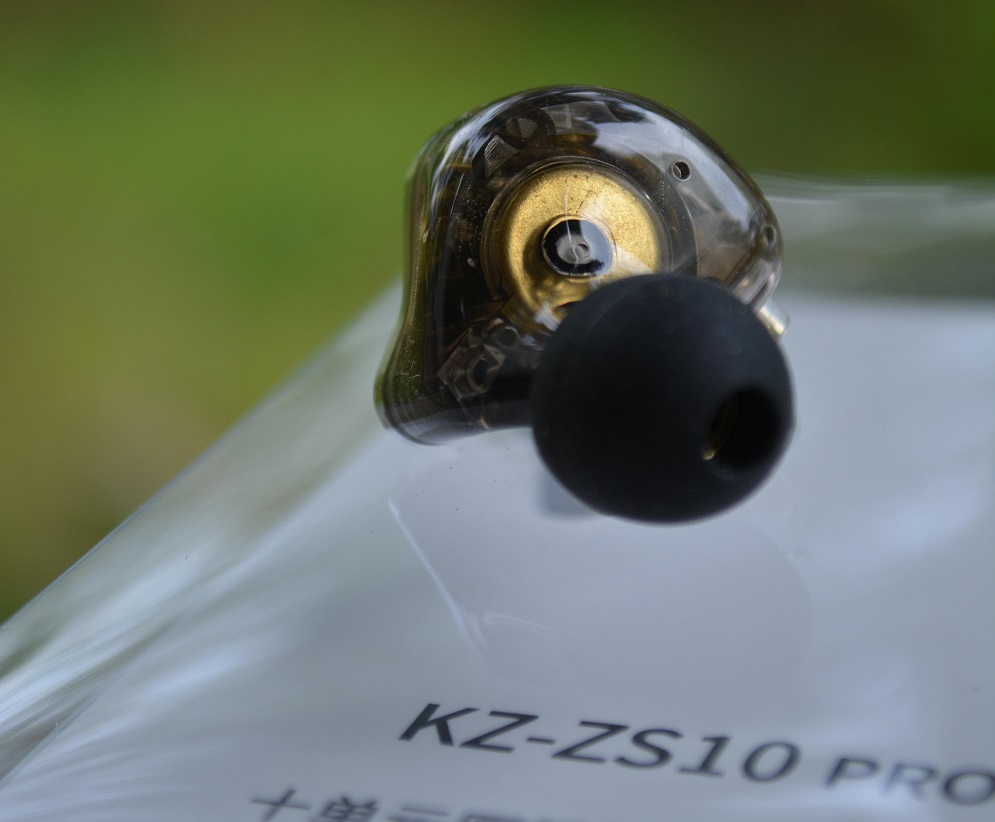 revisión-KZ-ZS10-Pro