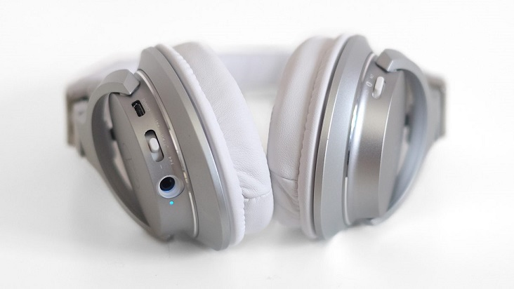 Prueba de Audio-Technica-ATH-AR5BT
