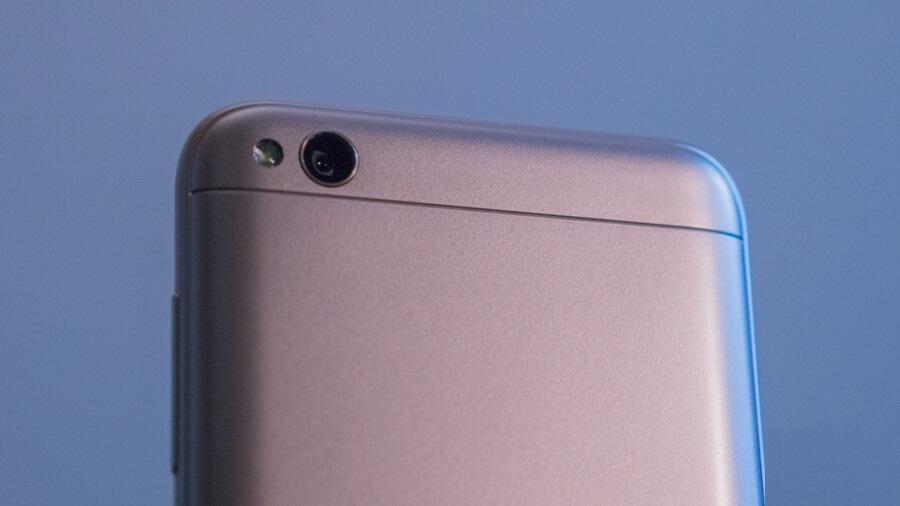 Xiaomi-Redmi-5a-revisión