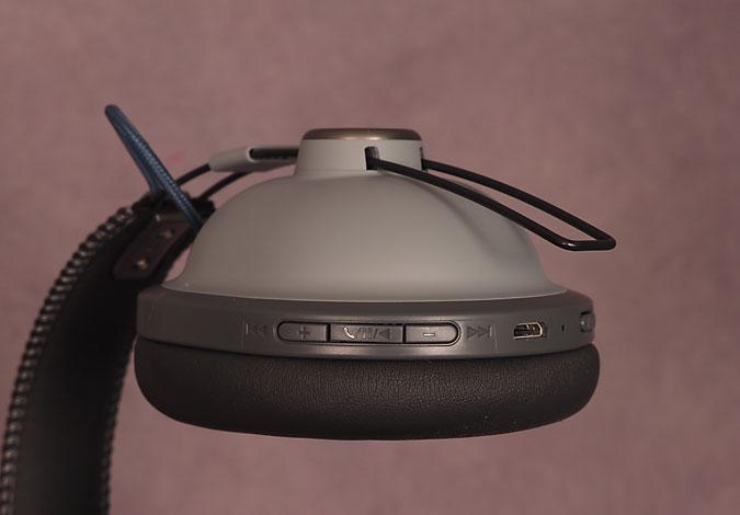 auriculares-inalámbricos-Panasonic-RP-HTX80B