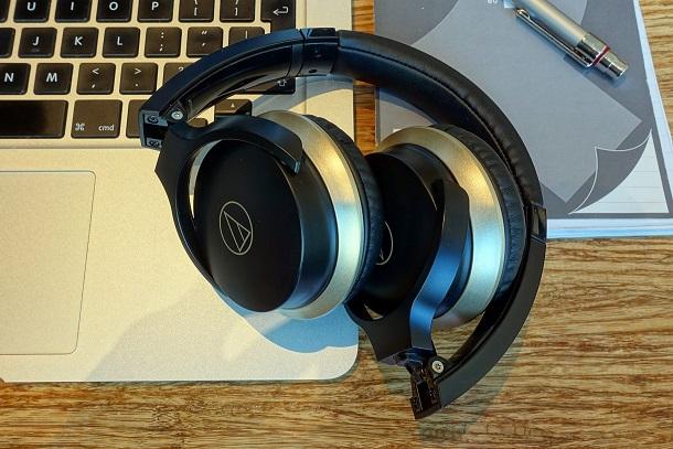 auriculares-Audio-Technica ATH-AR3BT