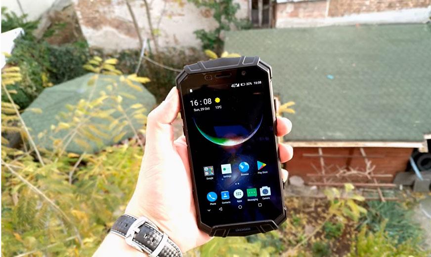 Doogee-S60-smartphone