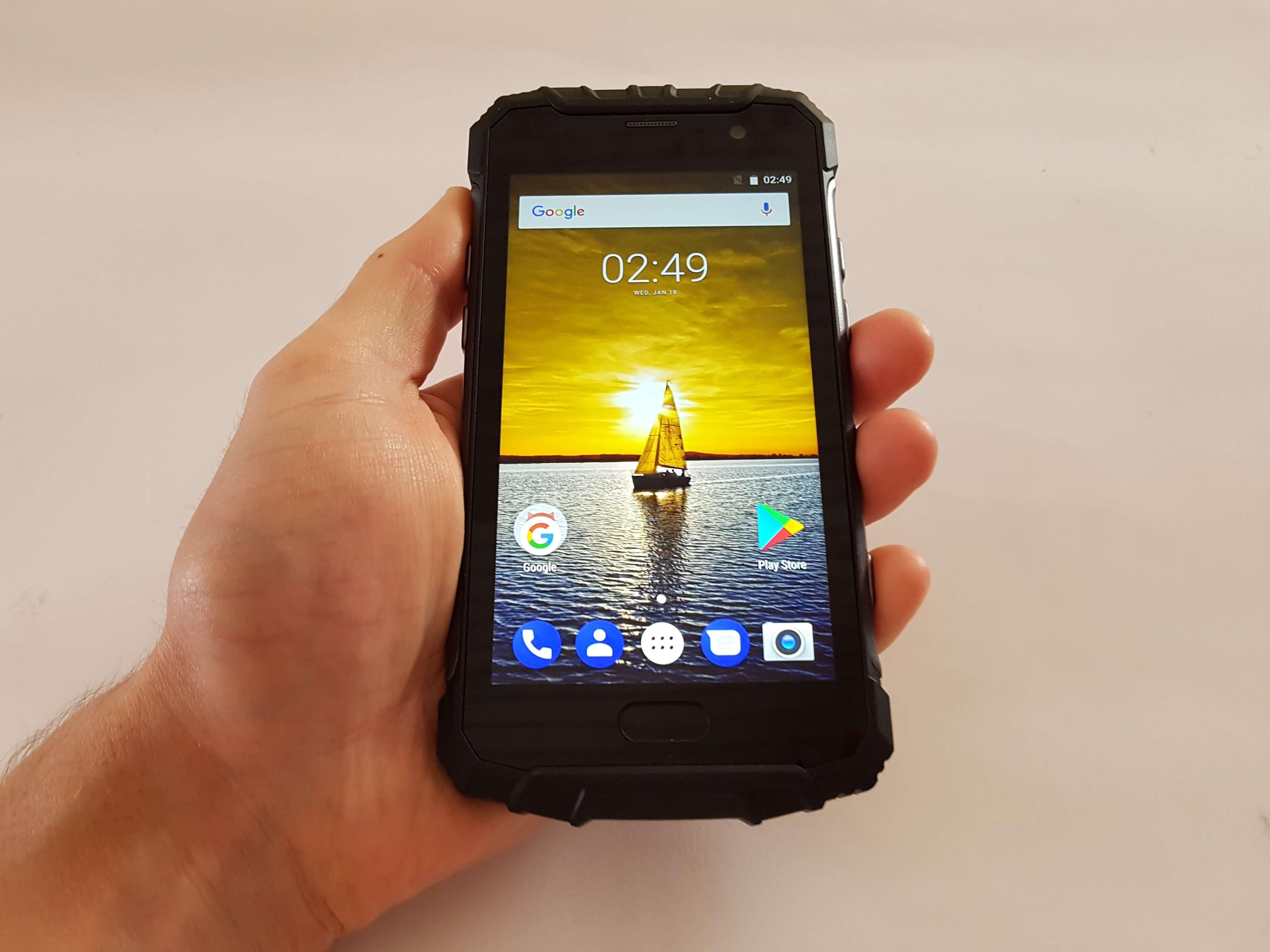 Ulefone-Armor-2-smartphone