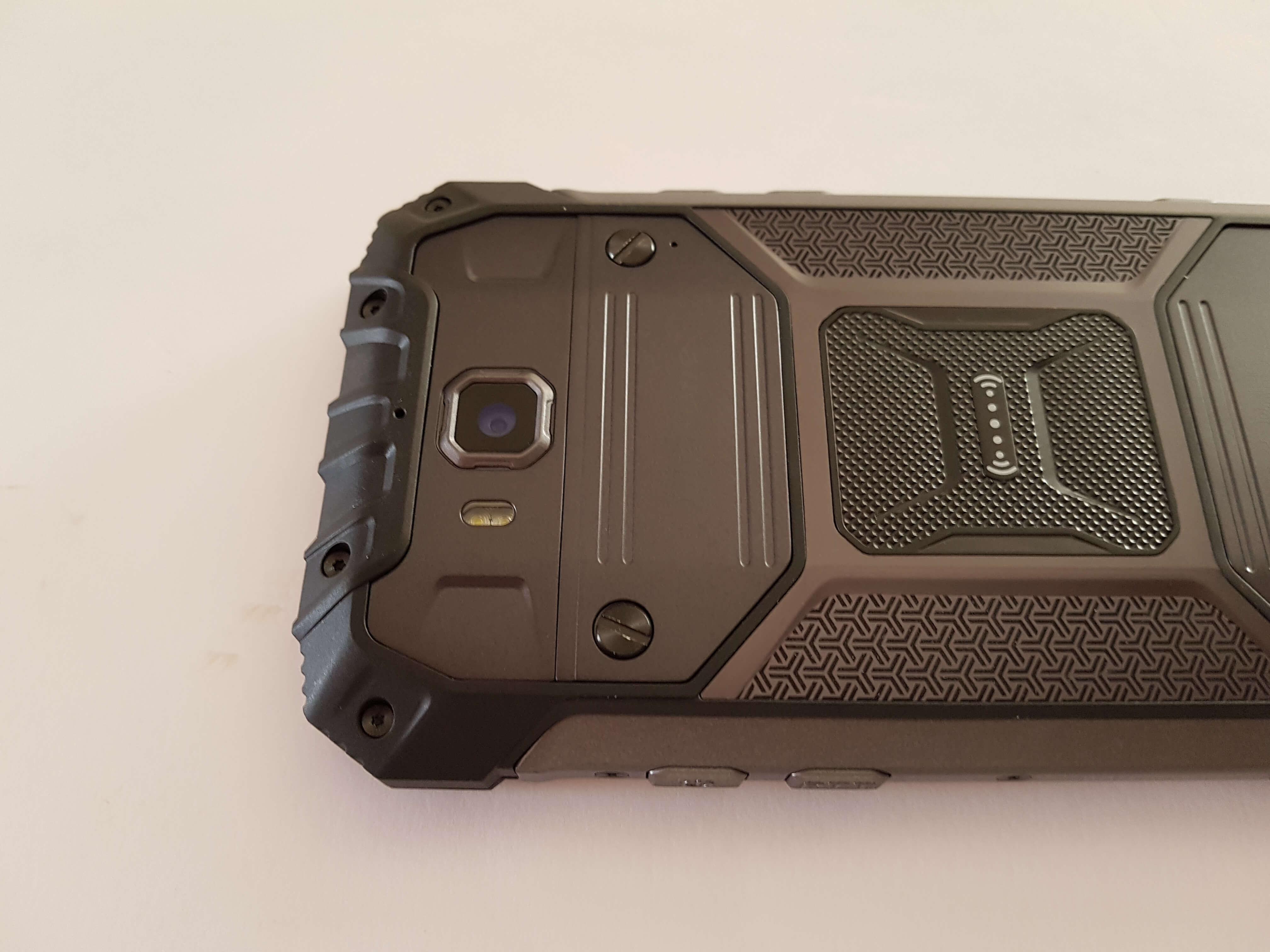 Prueba de Ulefone-Armor-2