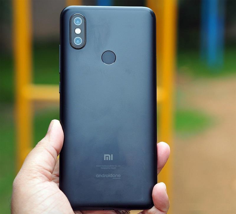 Teléfono inteligente Xiaomi-Mi-A2