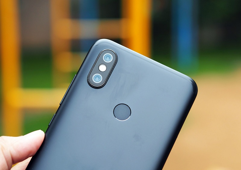Prueba Xiaomi-Mi-A2