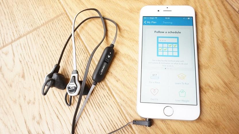 Prueba de SMS-Audio-BioSport
