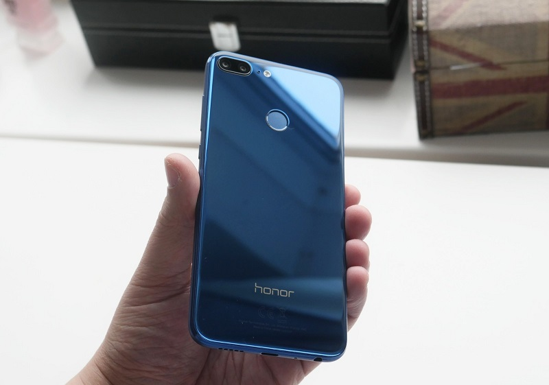 teléfono-Honor-9-Lite