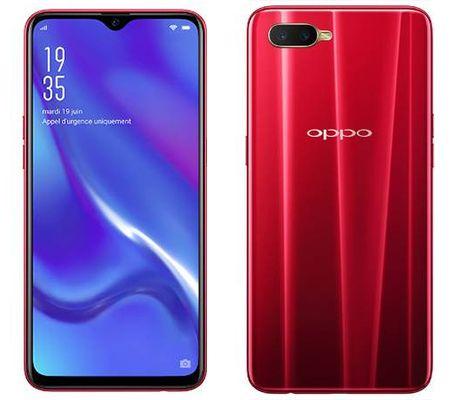 teléfono-Oppo-RX17-Neo