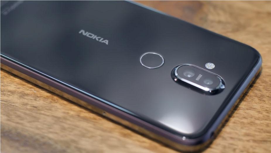 Prueba de Nokia 8.1