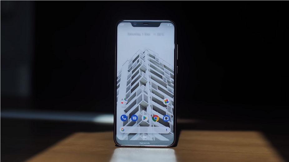 Nokia-8.1-revisión