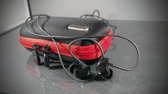 Prueba Brainwavz-B200