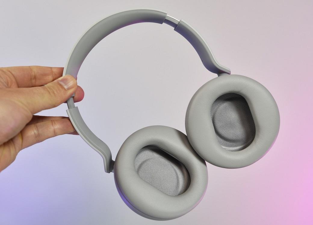 Prueba de Microsoft Surface Headphones