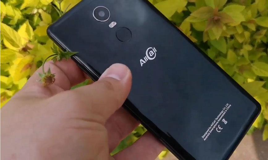 AllCall-Mix-2-smartphone