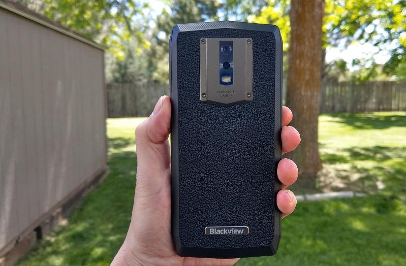 smartphone-Blackview-P10000-Pro