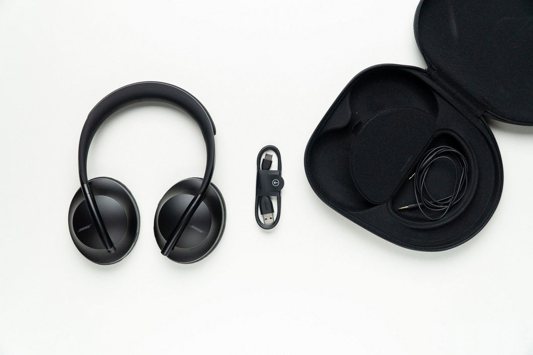 Bose-Headphones-700-test