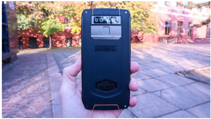 smartphone-Cubot-King-Kong-3