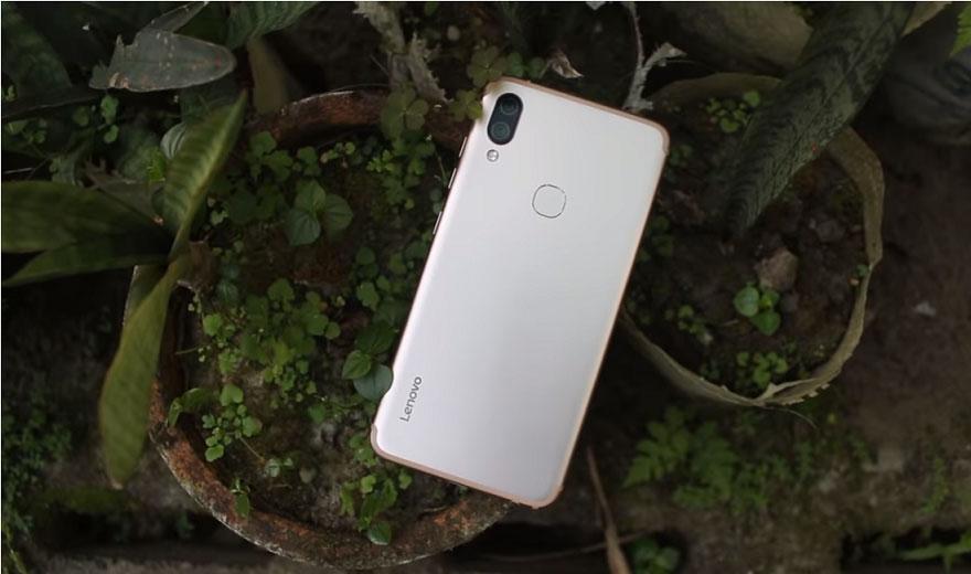 teléfono inteligente-Lenovo-S5-Pro