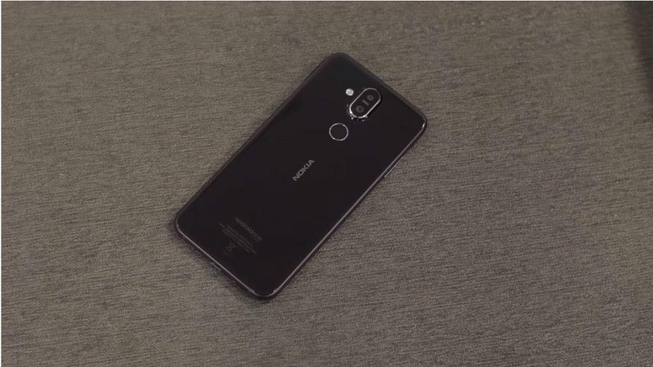 teléfono-Nokia-8.1