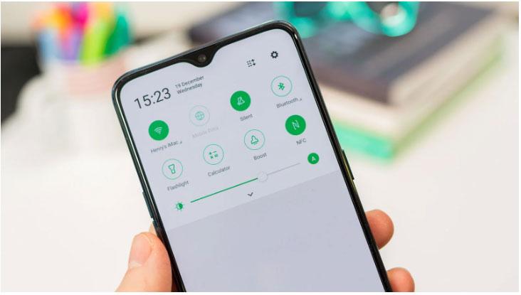 teléfono-Oppo-RX17-Pro
