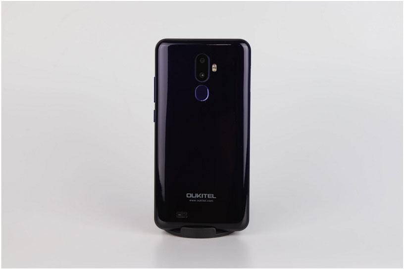 teléfono inteligente-Oukitel-U25-Pro
