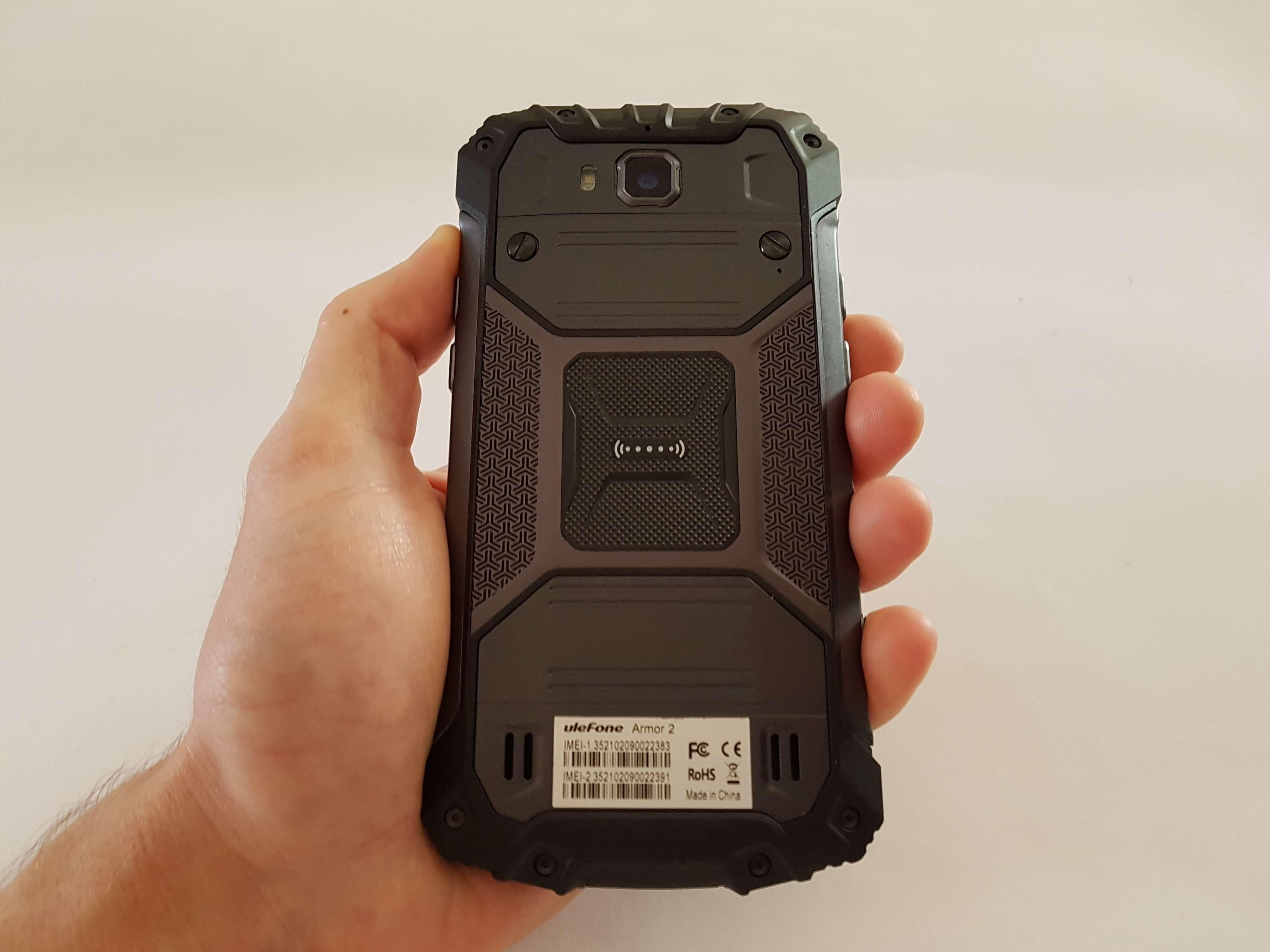 teléfono inteligente-Ulefone-Armor-2
