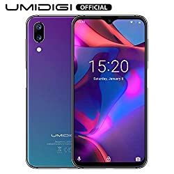 Analisis de Umidigi One