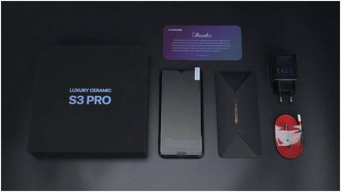 teléfono-Umidigi-S3-Pro